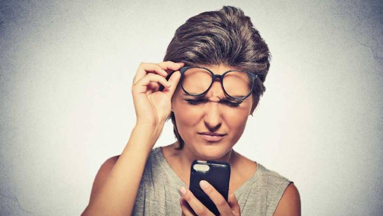 Signs That It's Time For Your Next Eye Exam