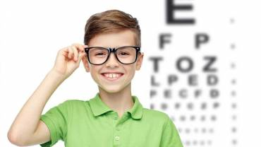 Do Kids Need Eye Exams?